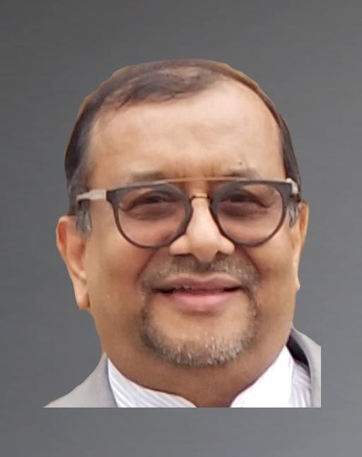 Dr. Hasnain Walji