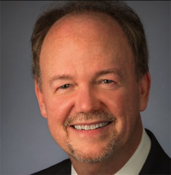Dr. Larry Taylor